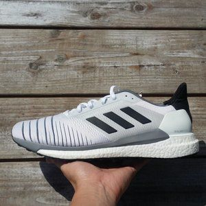 adidas Solar Glide Boost Running Shoes Sneakers